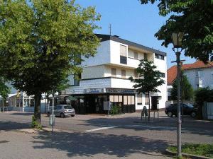 Hotel Lobberle Rheinstetten Rheinstetten Pensionhotel